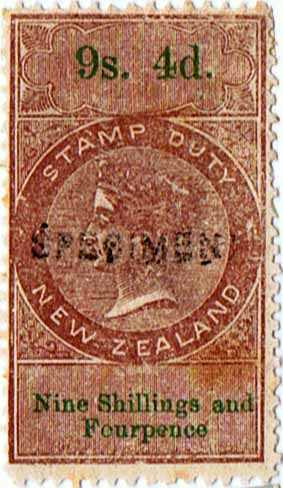 1867 watermark nz close upright inverted reversed inverted reversed diei perf 10 or 12a or compound perfin punch cancel or tin thread deduct 50 mint