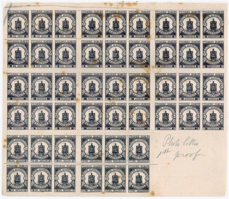 Collecting stamps essay