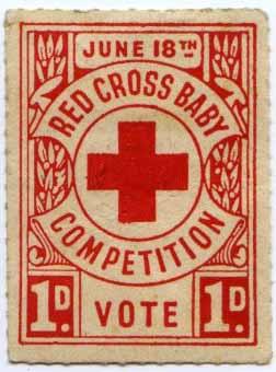 Australia WW11 Patriotic Cinderella Labels